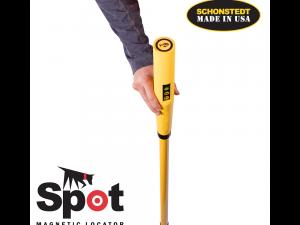 Schonstedt Spot Magenetic Locator