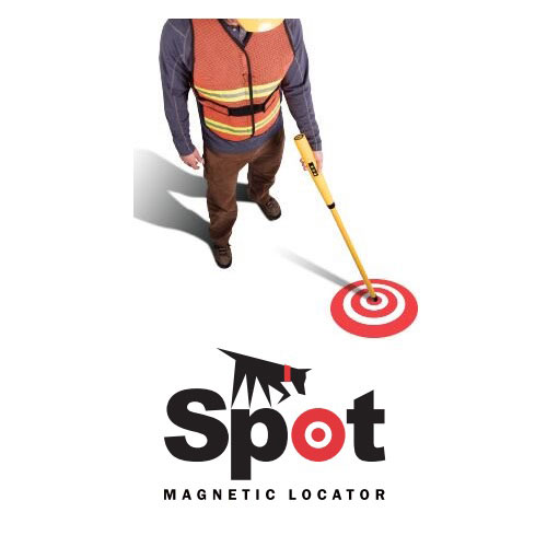 Schonstedt Spot Magnetic Locator at Cody Corporation