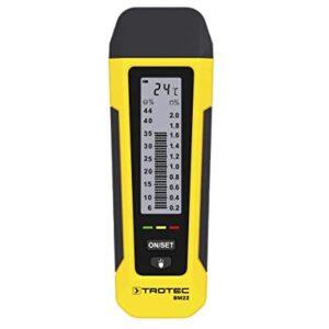 Moisture Meter BM22