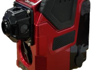 Bear 3 Dot Red Beam Laser
