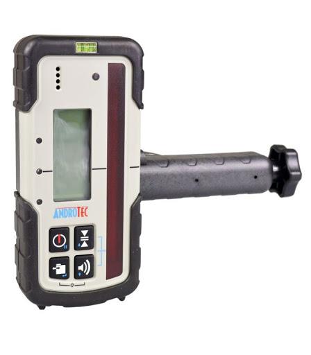 AndroTec Metor 125 Receiver