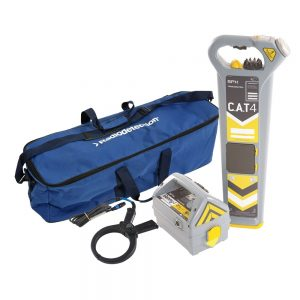 CAT4 Avoidance Locator kit at cody