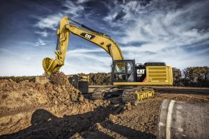 Choosing the Right Excavator Grade Control System For You
