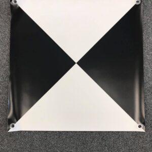 UAV Vinyl target