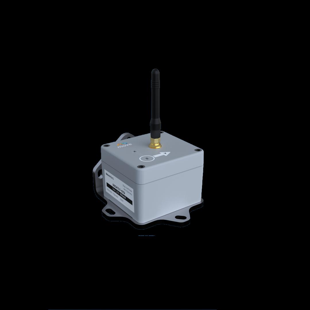 Accelerometer Sensors