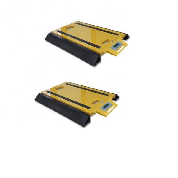 Vehicle Weighing Pads 10T