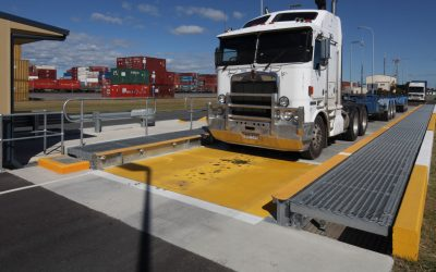 WeighBridges vs WeighPads