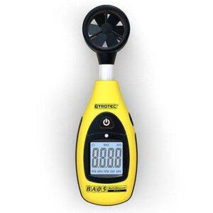 TROTEC BA05 Impeller Anemometer