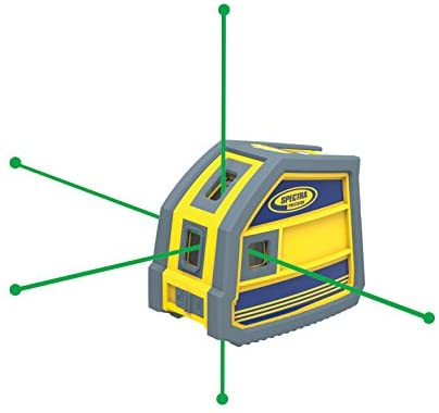 LP51G 5 Dot Laser