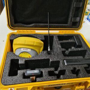 Geomax Zenith 25 base 3