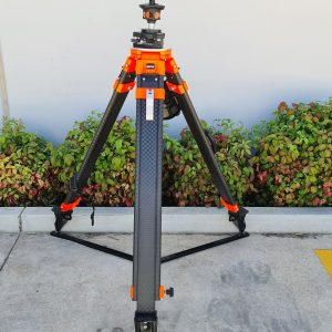 Bear Carbon Fibre Survey Tripod