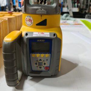 UL633 Dual Grade Laser 3