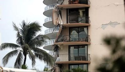 Structural Health Monitoring can help prevent building collapses